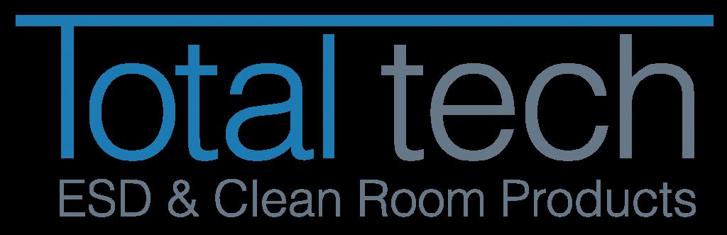 טוטאל טק לוגו